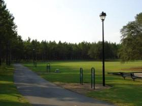 Grove Pointe Walking Track